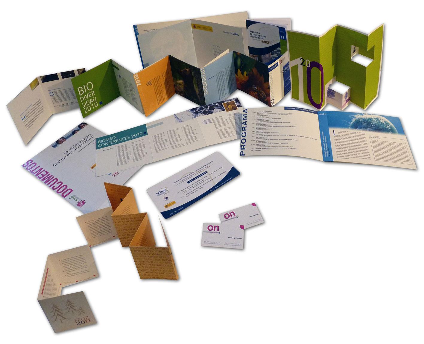 Impresos y Publicomerciales